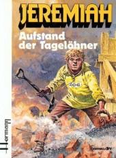 Jeremiah (en allemand) -3- Aufstand der Tagelöhner