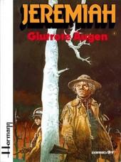 Jeremiah (en allemand) -4- Glutrote Augen