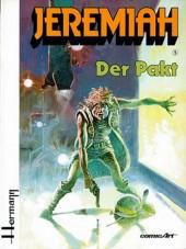Jeremiah (en allemand) -5- Der Pakt
