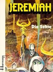 Jeremiah (en allemand) -6- Die Sekte
