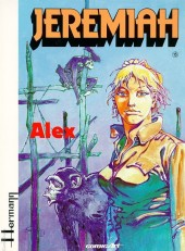 Jeremiah (en allemand) -15- Alex