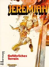 Jeremiah (en allemand) -16- Gefährliches Terrain