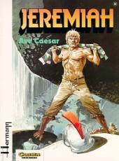 Jeremiah (en allemand) -18- Ave Caesar