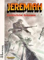 Jeremiah (en allemand) -19- Gefährliche Grenzen