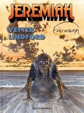 Jeremiah (en allemand) -21- Vetter Linford