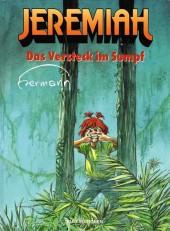 Jeremiah (en allemand) -22- Das Versteck im Sumpf