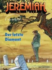 Jeremiah (en allemand) -24- Der letzte Diamant