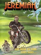 Jeremiah (en allemand) -25- Und wenn die Erde eines Tages...
