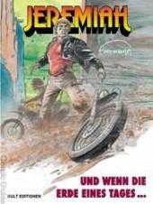 Jeremiah (en allemand) -25TL- Und wenn die Erde eines Tages...