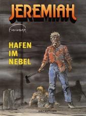 Jeremiah (en allemand) -26- Hafen im Nebel