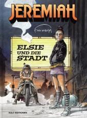 Jeremiah (en allemand) -27- Elsie und die Stadt