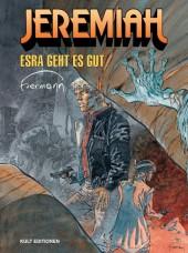 Jeremiah (en allemand) -28- Esra geht es gut