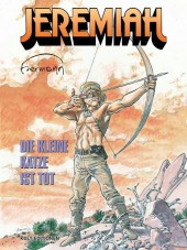 Jeremiah (en allemand) -29- Die kleine Katze ist tot