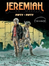 Jeremiah (en allemand) -30- Fifty-fifty
