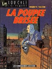 Lou Cale - The Famous -1a1993- La poupée brisée