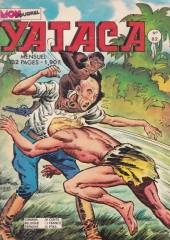 Yataca (Fils-du-Soleil) -82- Bwana doc