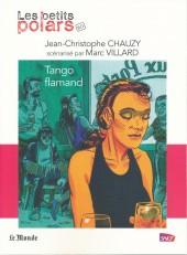 Les petits Polars -308- Tango Flamand