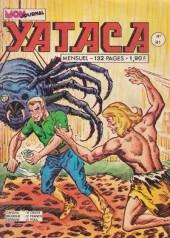 Yataca (Fils-du-Soleil) -81- La grande alerte
