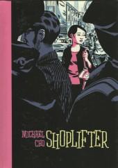Shoplifter (2014) - Shoplifter