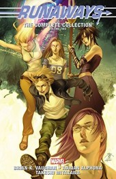 Runaways (2005) -OMN2- Runaways : The complete collection Volume Two