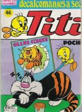 Titi (Poche) -46- On prend la mouche !