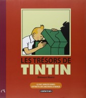 Tintin - Divers -1b- Les Trésors de Tintin - 22 fac-similés rares extraits des archives d'Hergé