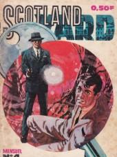 Scotland Yard (Impéria) -4- La Clé perdue