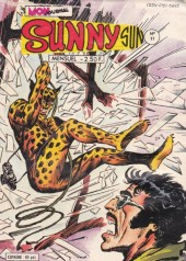 Sunny Sun -17- La Force