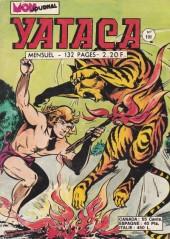 Yataca (Fils-du-Soleil) -101- La mort des rhinos