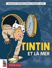 Tintin - Divers -63''- Tintin et la Mer - Édition Québécoise