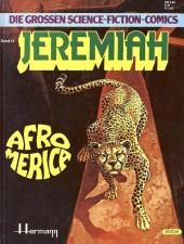 Jeremiah (en allemand) -7a- Afromerica