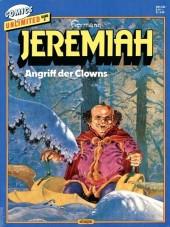 Jeremiah (en allemand) -9a- Angriff der Clowns