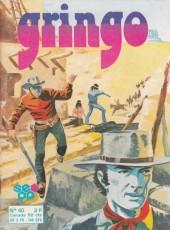 Gringo (Edi Europ) -40- Les sudistes
