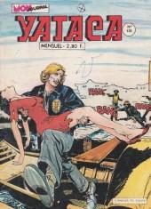 Yataca (Fils-du-Soleil) -125- La falaise d'or