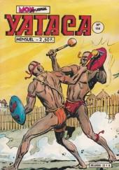 Yataca (Fils-du-Soleil) -114- L'esprit d'Obanko