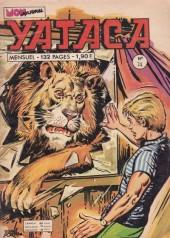 Yataca (Fils-du-Soleil) -74- Le dompteur sauvage