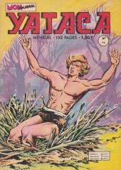 Yataca (Fils-du-Soleil) -76- La justice de la jungle