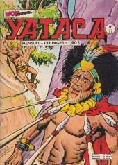 Yataca (Fils-du-Soleil) -77- Les naufragés du Zambèze