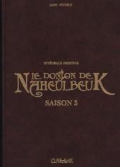 Le donjon de Naheulbeuk -INT3- Saison 3