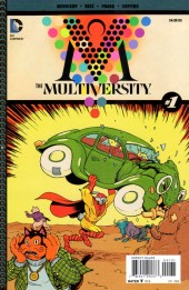 The multiversity (2014) -VC- House of Heroes