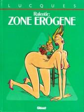 Ralentir : zone érogène