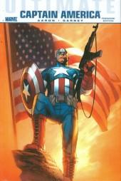 Ultimate Captain America (2011) -INT- Ultimate Captain America
