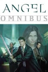 Angel Omnibus (2011) -OMNI01- Volume 1