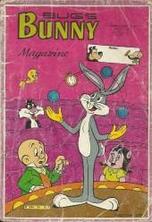 Bugs Bunny (Magazine Géant - 2e série - Sagédition) -59- Entre deux pirates