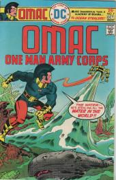 Omac (1974) -7- The ocean stealers