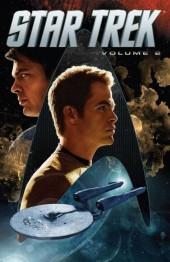Star Trek (IDW -Intégrale) -INT02- Volume 2