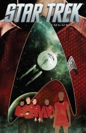 Star Trek (IDW -Intégrale) -INT04- Volume 4