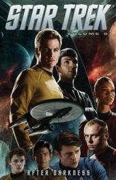 Star Trek (IDW -Intégrale) -INT06- After Darkness