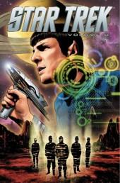 Star Trek (IDW -Intégrale) -INT08- Volume 8