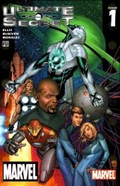 Ultimate Secret (2005) -1- Issue 1
